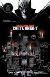 DC - Batman White Knight TPB