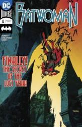 DC - Batwoman # 12