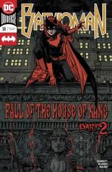 DC - Batwoman # 14