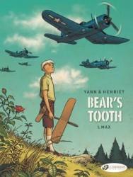 Diğer - Bear's Tooth Vol 1 Max TPB