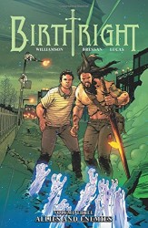 Image - Birthright Vol 3 Allies And Enemies TPB