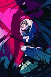 DC - Black Canary Vol 2 New Killer Star TPB