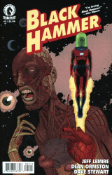 Dark Horse - Black Hammer #5