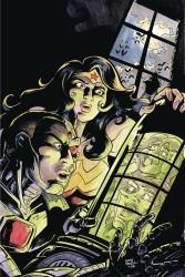 Dark Horse - Black Hammer Justice League # 3 Cover B Powell