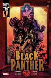 - Black Panther (2005 3rd Series) # 11