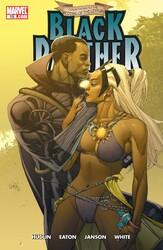 - Black Panther (2005 3rd Series) # 15