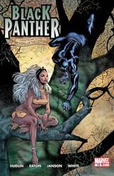 - Black Panther (2005 3rd Series) # 16