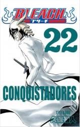Gerekli Şeyler - Bleach Cilt 22 Conquistadores
