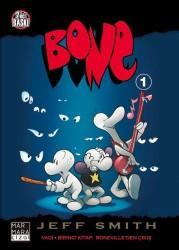 Marmara Çizgi - Bone Cilt 1 Boneville'den Çıkış