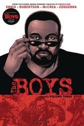 Dynamite - Boys Omnibus Vol 3 TPB