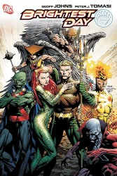 DC - Brightest Day Volume Two TPB