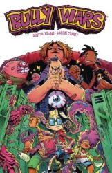 Image - Bully Wars Vol 1 TPB