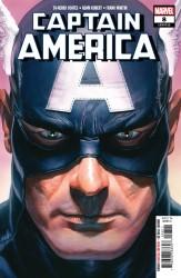 Marvel - Captain America (2018) # 8