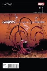 Marvel - Carnage # 1 Olivetti Hip Hop Variant