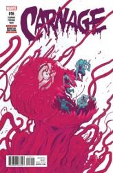 Marvel - Carnage # 16