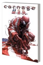 Marvel - Carnage USA TPB