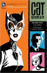 DC - Catwoman Vol 2 No Easy Way Down TPB