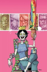 Image - Chew Vol 6 Space Cakes TPB