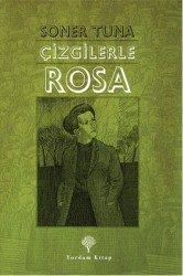 Yordam Kitap - Çizgilerle Rosa