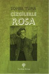 Yordam Kitap - Çizgilerle Rosa Luxemburg
