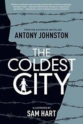 Oni Press - Coldest City HC