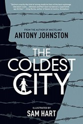 Oni Press - Coldest City HC