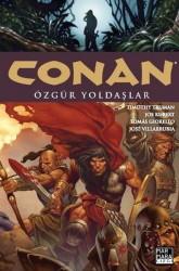 Marmara Çizgi - Conan Özgür Yoldaşlar
