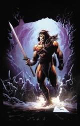 Marvel - Conan the Barbarian # 3 Portacio Variant