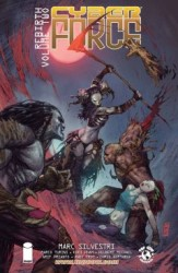 Image - Cyber Force Rebirth Vol 2 TPB