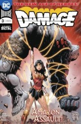 DC - Damage # 3