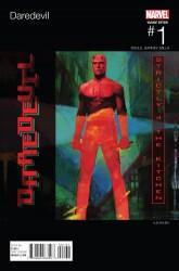 Marvel - Daredevil #1 Maleev Hip Hop Variant