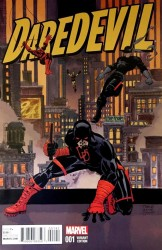 Marvel - Daredevil # 1 Tim Sale Variant