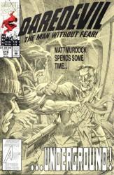 Marvel - Daredevil (1964) # 316