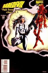 Marvel - Daredevil (1964) # 320