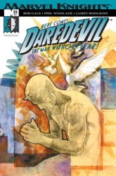 Marvel - Daredevil (1998) # 22