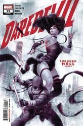 Marvel - Daredevil (2019) # 15