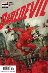 Marvel - Daredevil (2019) # 2