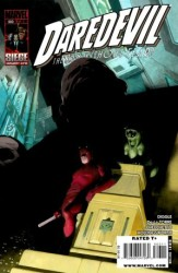 Marvel - Daredevil # 503