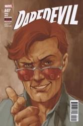 Marvel - Daredevil # 607