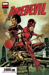 Marvel - Daredevil Annual # 1