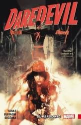 Marvel - Daredevil Back in Black Vol 2 Supersonic TPB