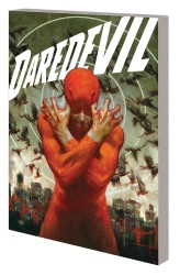 Marvel - Daredevil By Chip Zdarsky Vol 1 Know Fear TPB
