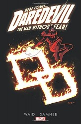 Marvel - Daredevil by Mark Waid Vol 5 TPB