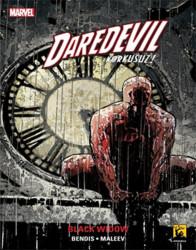 Arkabahçe - Daredevil Cilt 7 Black Widow