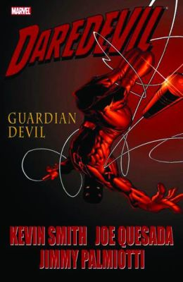 Daredevil Guardian Devil TPB