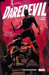 Marvel - Daredevil Back In Black Vol 1 Chinatown TPB