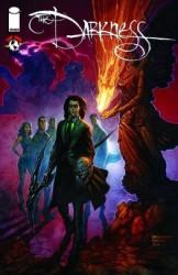 Image - Darkness Accursed Vol 5 TPB
