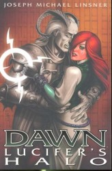 Image - Dawn Vol 1 Lucifer's Halo TPB