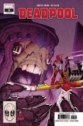 Marvel - Deadpool (2018) # 3