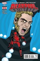Marvel - Deadpool #9